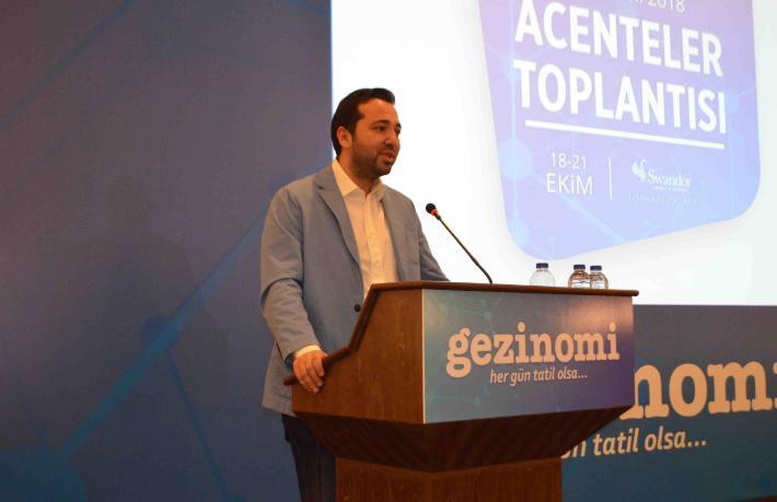 Ercan Grup'tan Özdere ve Çolaklı'ya otel