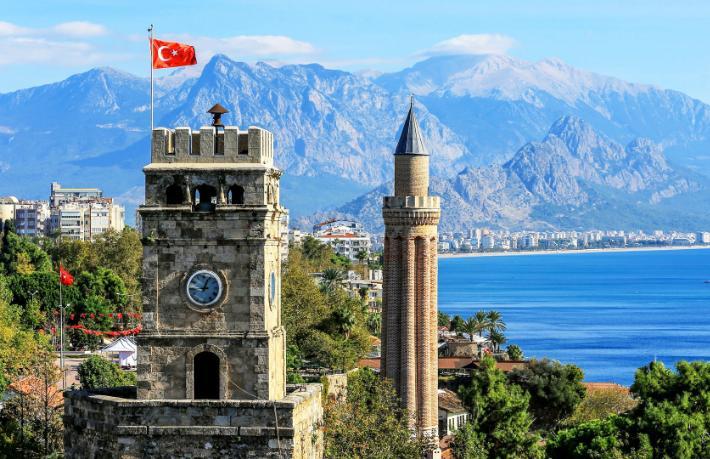 Antalya'ya format atmanın zamanı geldi