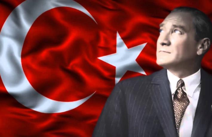 Ufku Döven Bir Demirciydi Mustafa Kemal