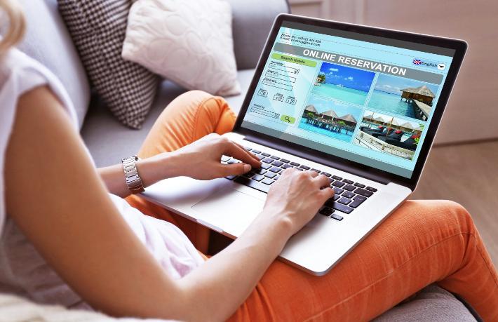 Online tatilpazarı 20 Milyar TL'yi aşacak