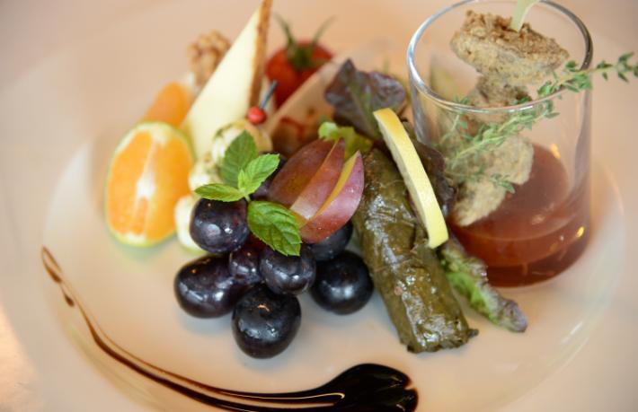 Wish More Hotel İstanbul'dan her düğüne özel menü