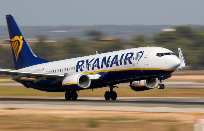 Ryanair Türkiye'de ikinci hattını da açıyor