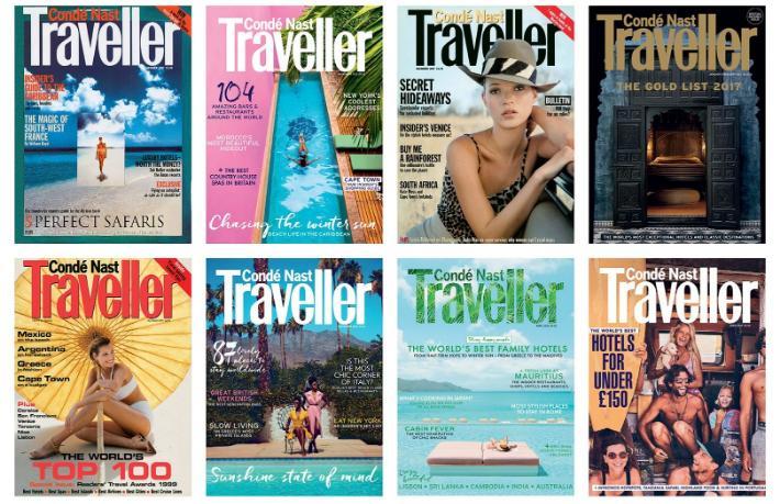 Dünyaca ünlü dergiden Türkiye sahillerine övgü