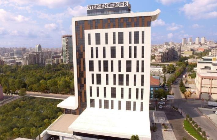 Steigenberger Hotel Istanbul Airport konkordato ilan etti