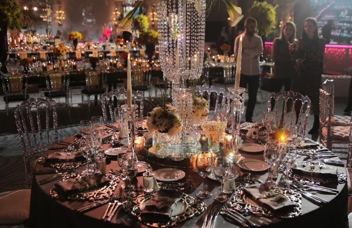 Wyndham Grand İstanbul Kalamış'ta Evlilik Festivali