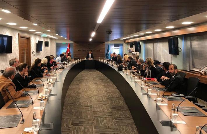 2019 Japonya'da Türkiye yılı olacak