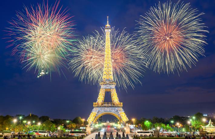 Yeni yılı karşılamak için en gözde şehirler