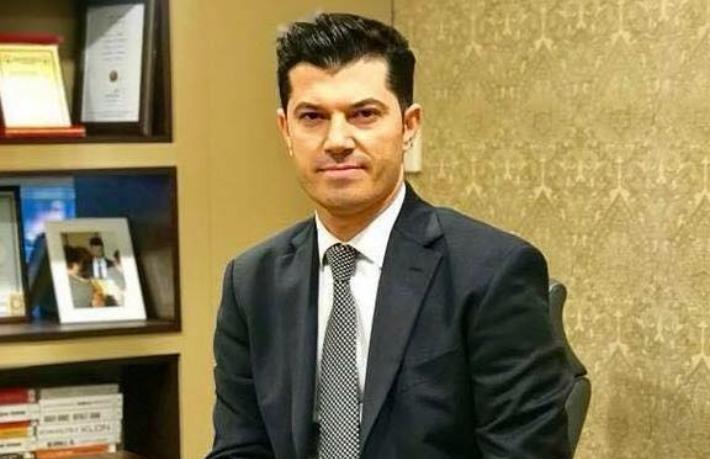 Hüseyin Aslan OTSAD Güneydoğu Anadolu Bölge Koordinatörü oldu