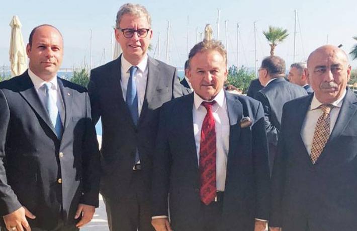 DRV'nin Türkiye Destinasyon Forumu Didim'de gerçekleşti