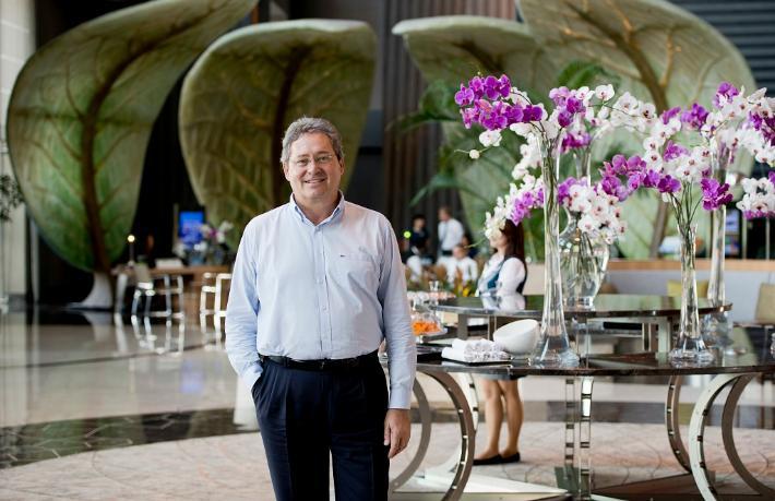 Antalya'da 15 milyon hedefine kitlendi