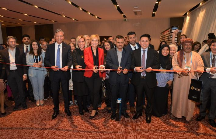 200 yabancı tur operatörü İstanbul'da buluştu