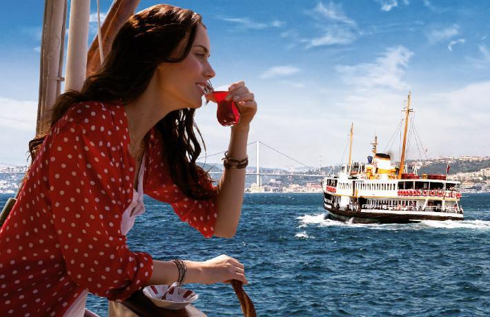 Türkiye turizmde oyunculuktan oyun kuruculuğa terfi edecek