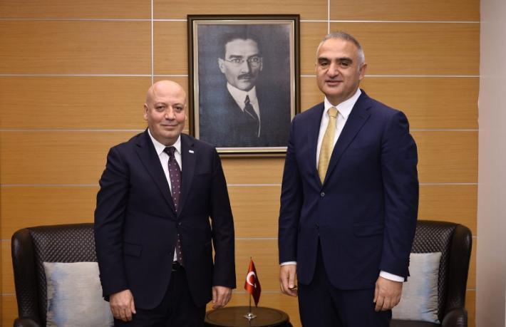 TUROYD'tan Turizm Geliştirme Fonu'na tam destek