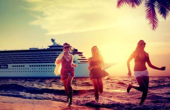 Antalya turizmi yeni hedefine gemiyle ulaşacak