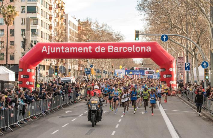 Global Run, 2019'da Barselona'da koşulacak