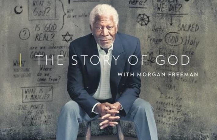 Türk turizmini dünyaya Morgan Freeman tanıtacak