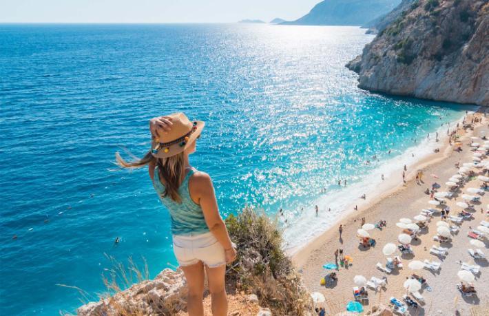 Antalya'nın bir senaryosu var mı?