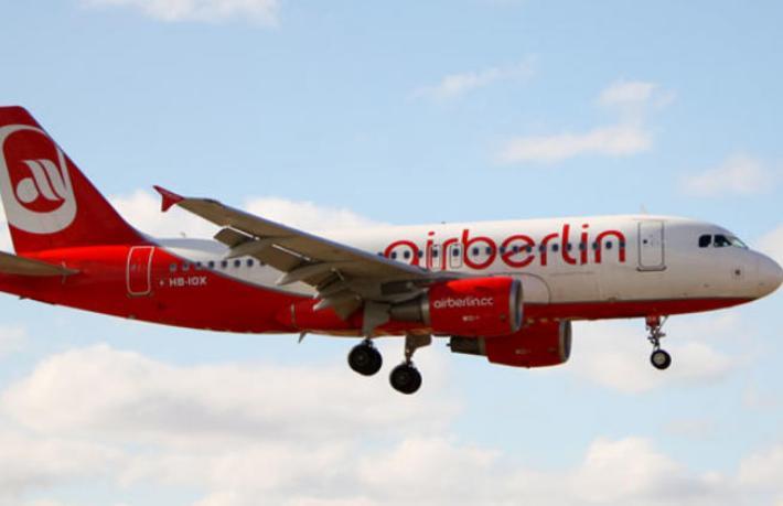 İflas eden Air Berlin suçluyu buldu