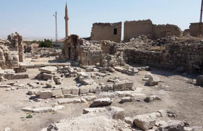 Antik kent kazılarında 'Bekçi ücreti' krizi