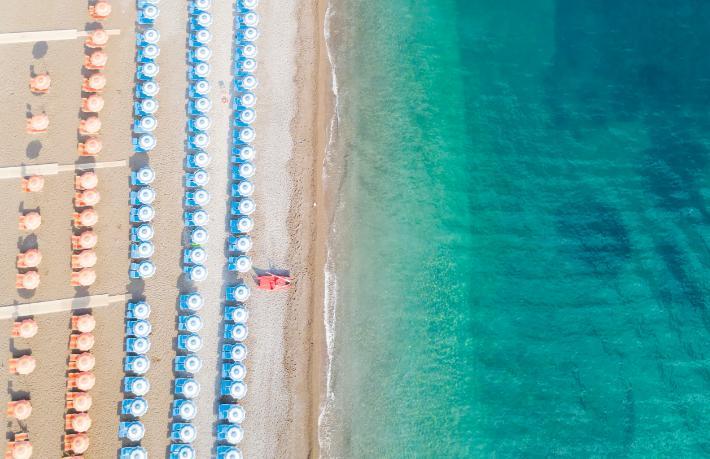 Turizm sektörü 2023 hedeflerini öne çekti