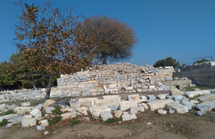 Seferihisar Antik Dünya'nın Sanatçılar Kenti: Teos