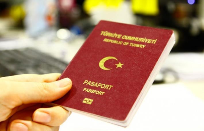 Bir pasaportun gücü ne ile ölçülür?