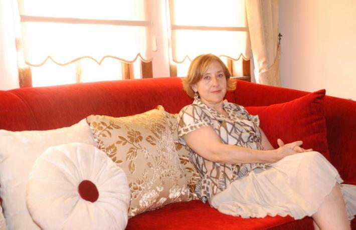 Gülsen Kırbaş: Yatırımlara hız kesmeden devam ediyoruz