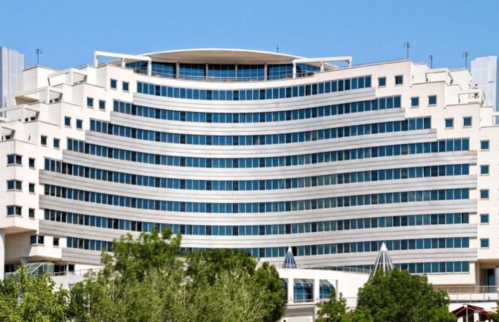 Hilton Kayseri'dençıktı mı?