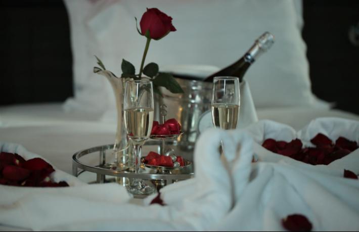 Wish More Hotel Istanbul'dan Sevgililer Günü'ne özel paket