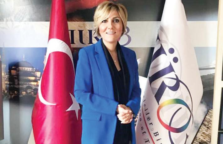 TÜROB'tan kongre turizmi atağı