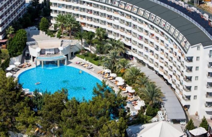 Alara Hotel'den 'Kayyum' açıklaması