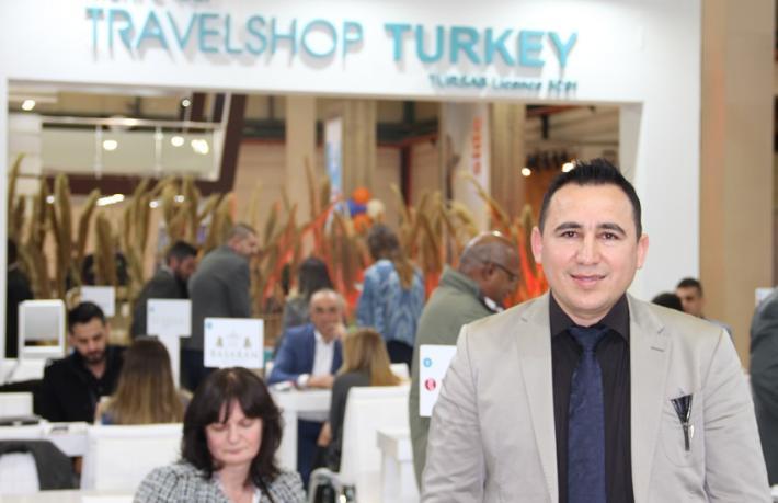 TravelShop Turkey EMITT 2019'a hazır
