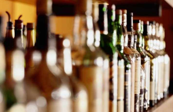 O fuarda bu yıl alkol standı olacak mı?