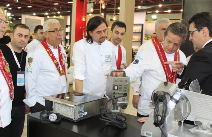 Türkiye'nin 'Master Şefleri' Antalya'da buluşuyor