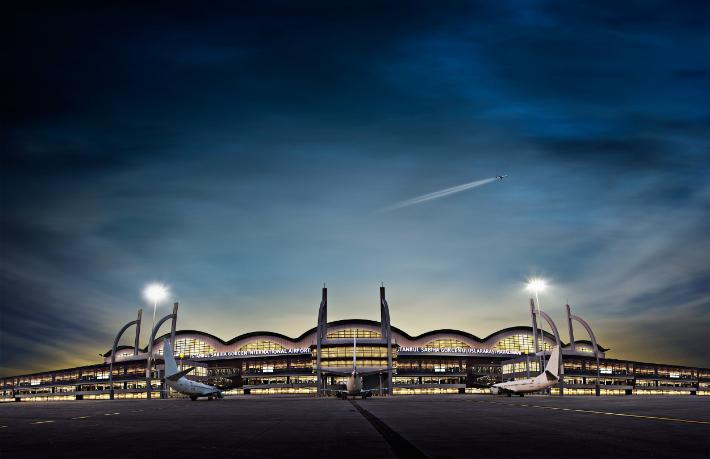 İstanbul Havalimanı'nın karşısına ikinci pistle çıkacak
