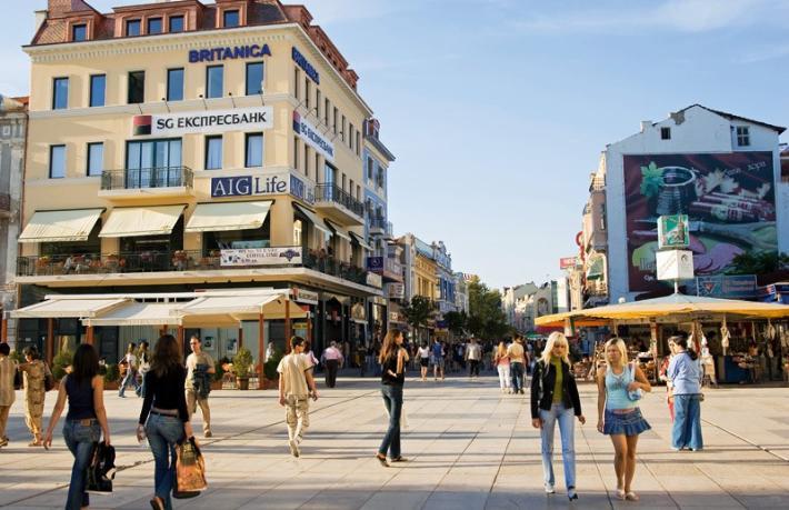 2019 Avrupa Kültür Başkenti Filibe'ye görkemli açılış