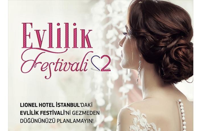 Lionel Hotel'de Evlilik Festivali