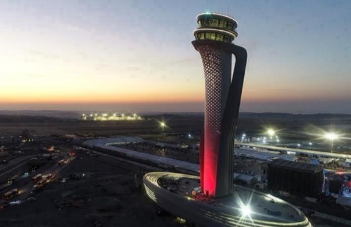 İstanbul Havalimanı'nın tam açılış tarihi belli oldu