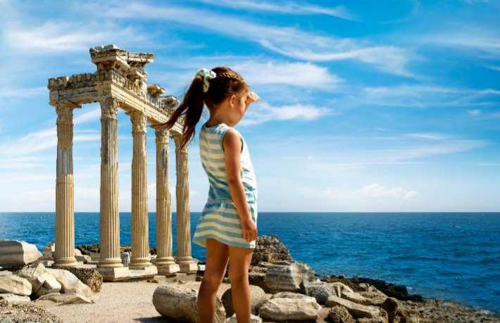 Turizmde Türkiye Markası yaşlanıyor mu?