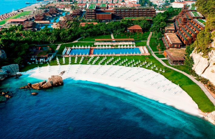Türk turizmi Emansipasyon'a kavuştu
