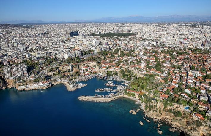 Antalya'nın ruhunu kim çaldı?