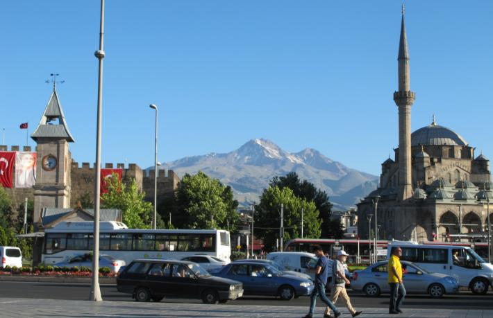 İç turizmde kardeş şehirlerin önemi