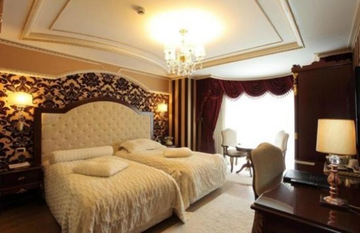 Ottoman's Life Hotel Deluxe açılış için gün sayıyor
