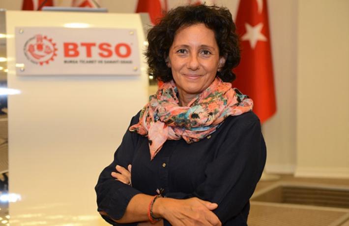 Bursa Avrupalı turiste talip