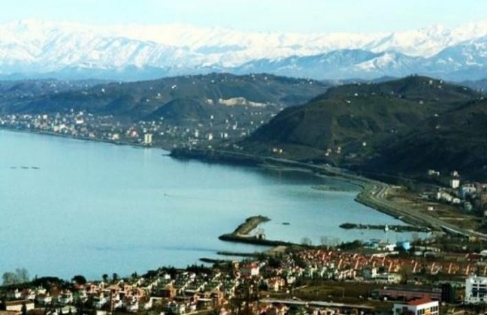 Trabzon'da 18.2 Milyon TL'ye icradan satılık otel
