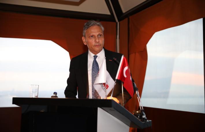 TÜRSAB İzmir turizmine el attı