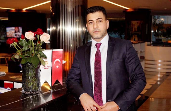 Adana'da oteller boş kaldı