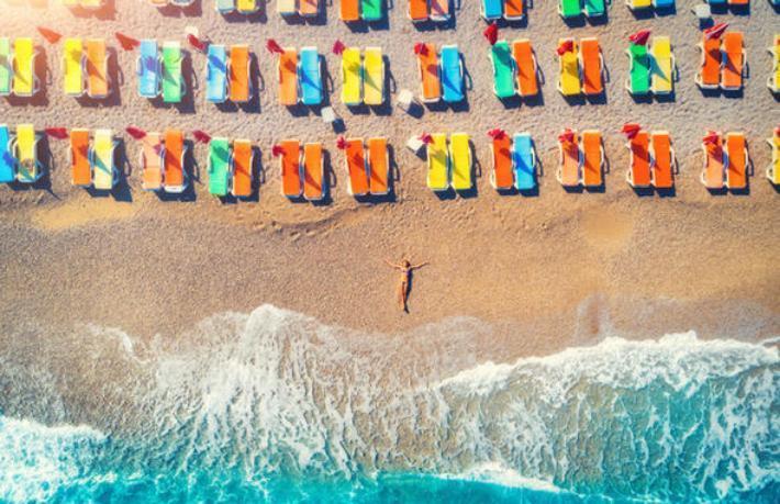 Turizmde 39 Milyar Dolarlık sezon umudu