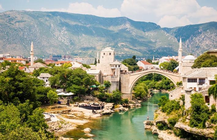 Jolly Tur'la Balkanlara eğlenceli keşif