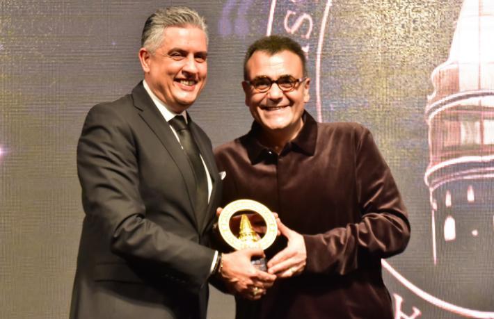 Wyndham Grand İstanbul Kalamış'a çifte ödül